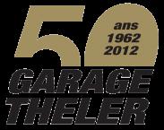 Garage Théler Sion